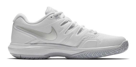 Zapatillas Tenis Nike Zoom Prestige Tour Mujer Originales Hc