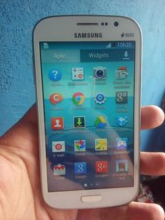 Celular Samsung Gran Duos Original 9082 Usado Barato