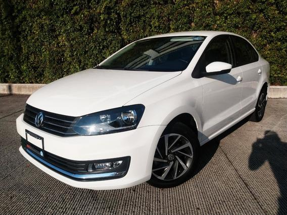 Volkswagen Vento Sound 2018 Standar
