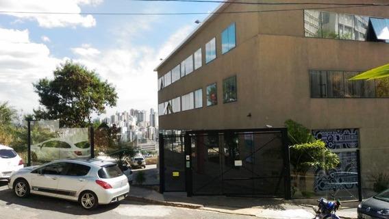 Sala Para Alugar No Estoril Em Belo Horizonte/mg - 1458