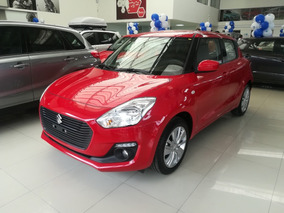 Suzuki New Swift Hb At 1.2 2019