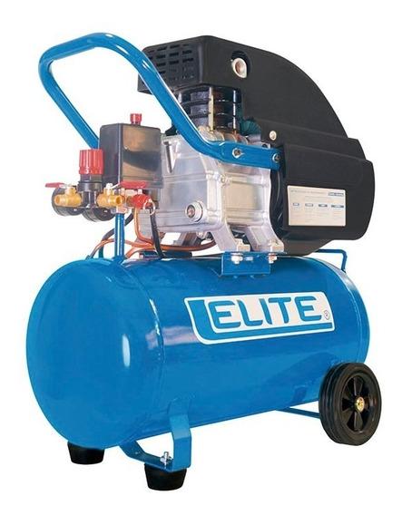 Compresor Elite 2hp 20lts Ca6205