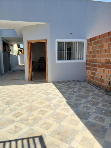 Imagem 1 de 14 de Casa Com 2 Dormitórios À Venda, 125 M² Por R$ 300.000,00 - Massaguaçu - Caraguatatuba/sp - Ca0643