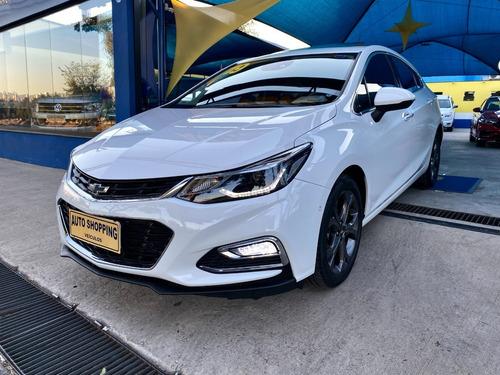 Imagem 1 de 11 de Chevrolet Cruze Sport6