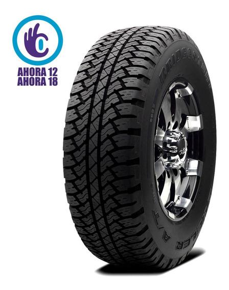 265/65 R17 Dueler A/ T 693 I I I Bridgestone + 12 Cuotas