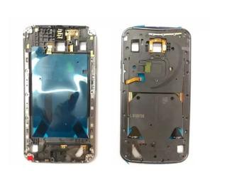 Carcaça Traseira Com Aro Motorola Moto X2 Xt1095 / Xt1097