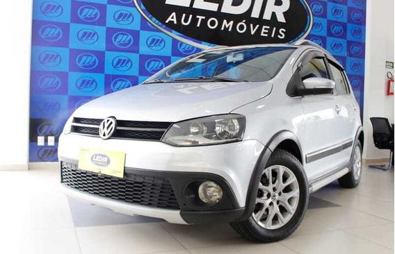 Volkswagen Crossfox 1.6 2013
