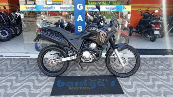 Yamaha Xtz 250 Teneré 2014 Preta Ótimo Estado