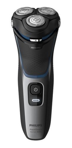 Afeitadora Philips Wet & Dry S3122/51