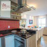 Apartamento Com 2 Dormitórios À Venda, 70 M² Por R$ 399.900,00 - Vila Baeta Neves - São Bernardo Do Campo/sp - Ap2051