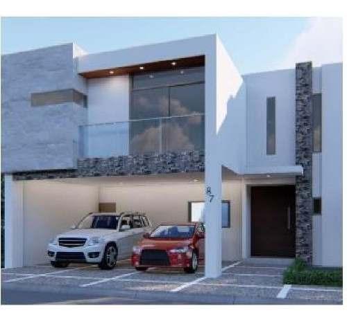 Casa Sola En Venta En Los Viñedos, Torreón, Coahuila