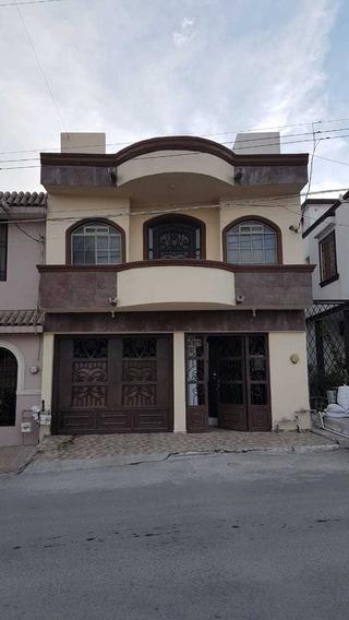 Casa Lista Para Habitar Y A Buen Precio