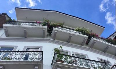 18-3993ml Apto Duplex En Castilla De Oro