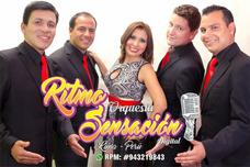 Orquesta Digital Ritmo Sensación