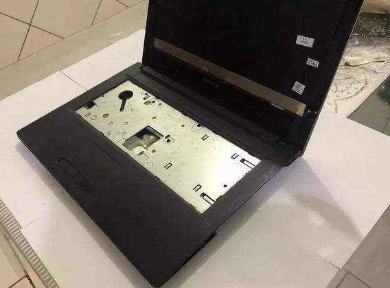 Carcaça Completa Notebook Lenovo G40-70 G40-80 Original