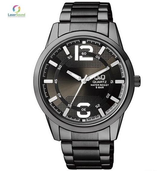 Relógio Q&q By Japan Masculino Q890j402y C/ Garantia E Nf