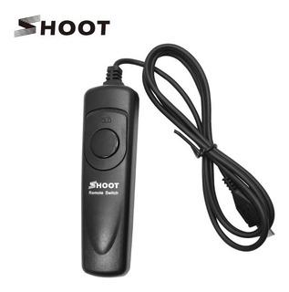 Disparador Remoto Para Sony A7 A7r A6000 A58 Rx100 Rm-vpr1