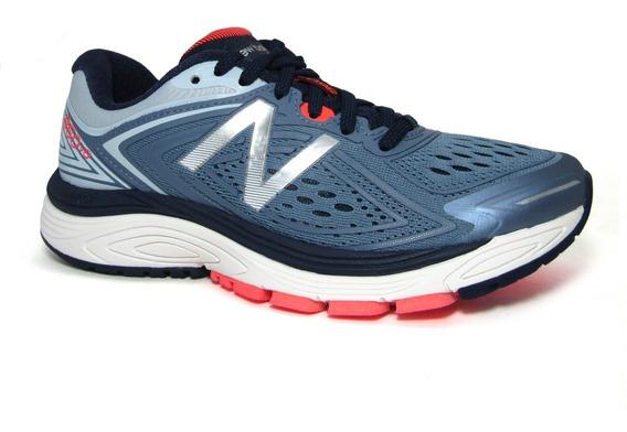 Zapatillas New Balance W860 V8 Mujer