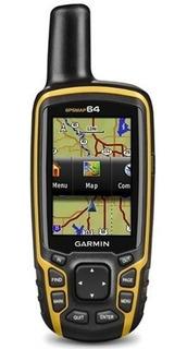 Garmin Gpsmap 64 En Todo El Mundo Con Gps De Alta Sensibilid