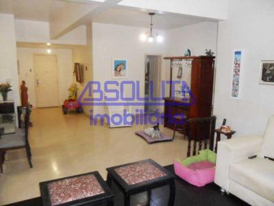 Apartamento-à Venda-tijuca-rio De Janeiro - 52715