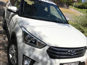 Hyundai Creta Gls Limited At Full