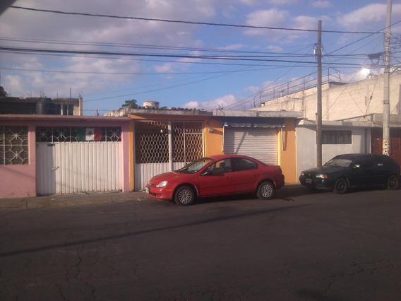 Villa De Las Flores, Casa. Venta, Coacalco, Edo. De México.
