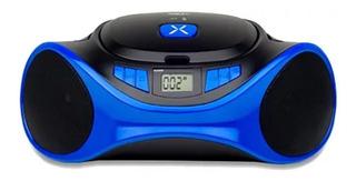Noblex Cdr1529u Reproductor De Cd, Mp3 Y Usb 100w Compacto