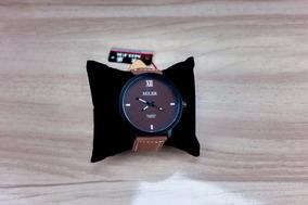 Relógio Unisex Miler