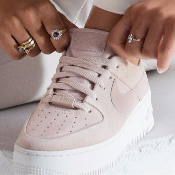 Respetuoso cosecha Correo aéreo  Zapatillas Nike Plataforma Rodas - Calzado en Mercado Libre Argentina