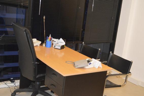 Consultorio Alquilo Sobre Cabildo C/secretaria
