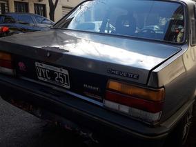 Gmc Chevette Mod 93