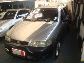 Fiat Palio Weekend Mf Veiculos