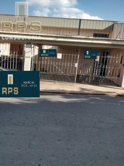 Casa Residencial Para Locação Em Atibaia Centro - Atibaia - Ca00750 - 67612554