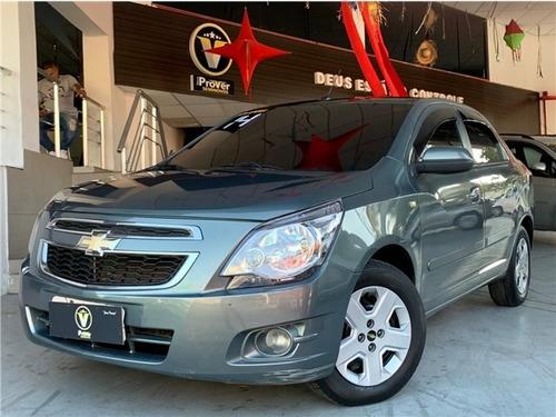 Imagem 1 de 7 de Chevrolet Cobalt 2014 1.8 Lt 4p