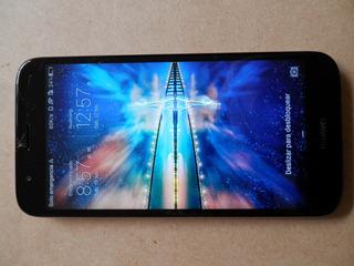 Huawei Gx8 Precio Negociable Con Detalle