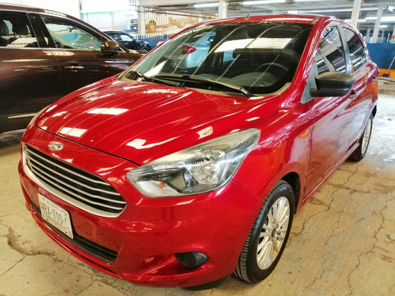 Ford Figo Impulse 2016
