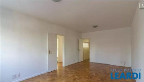 Imagem 1 de 11 de Apartamento - Itaim Bibi  - Sp - 643943