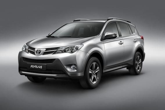 Modulo Fecha 4 Vidros Plug And Play Toyota Rav4