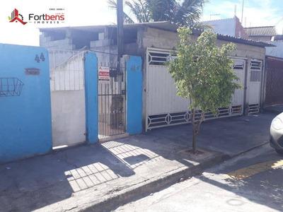 Casa Independente Para Locação Em Caieiras. - Ca0674