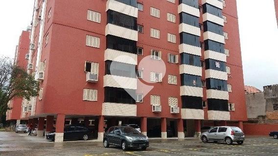 Apartamento - Vila Cachoeirinha - Ref: 45024 - V-58467190