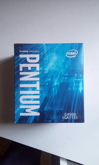 Pc Gamer Amd Rx560 4gb 8gb Ram Pentium G4560