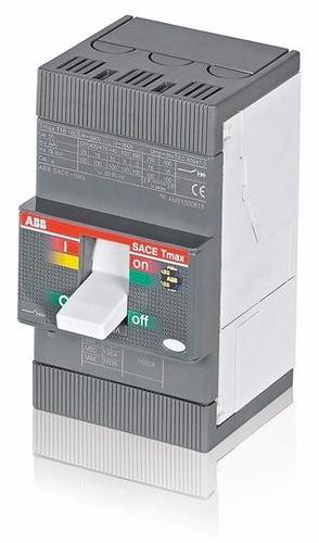 Abb 1sda050956r1  Interruptor Caja Moldeada Tmd T2n 63a 3p