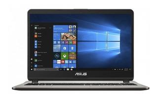 Laptop Asus Core I3, 4gb+16gb Optane, 1tb, 15.6 , Win 10 Pro