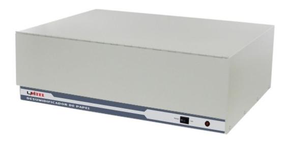 Desumidificador De Papel A3 750 Folhas 220v Unitel 1462