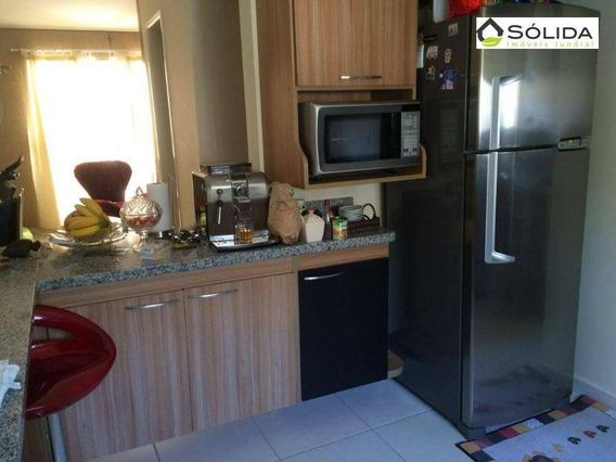 Casa Para Locação No Condomínio Thina - Ca0215