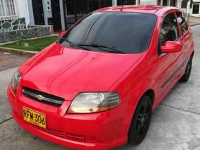 Chevrolet Aveo Aveo Gt 2008