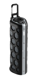 Parlante Portátil Jam Street Black Bluetooth 360 Resistente