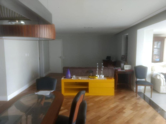 Apartamento Com 3 Dormitórios À Venda, 141 M² Por R$ 960.000 - Jardim Monte Kemel - São Paulo/sp - Ap2411
