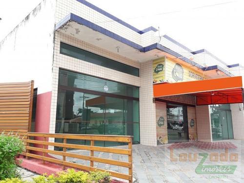 Comercial Para Venda Em Peruíbe, Oasis - 1454_2-659625
