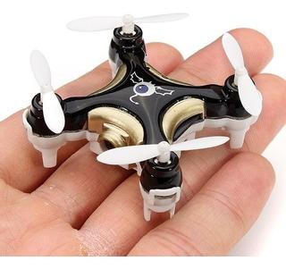 Mini Drone Con Cámara Cx-10c Cheerson